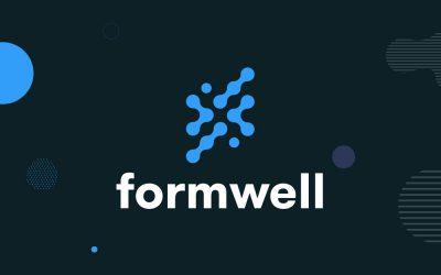 Rebranding Formwell